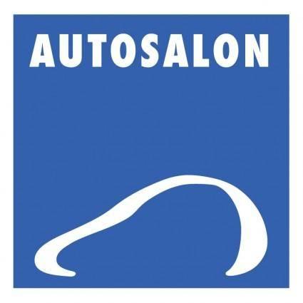 free vector Autosalon 1