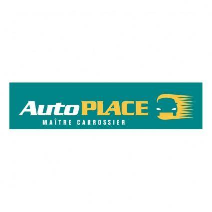 free vector Autoplace 2