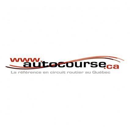 Autocourse 0