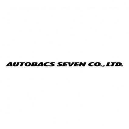 Autobacs seven