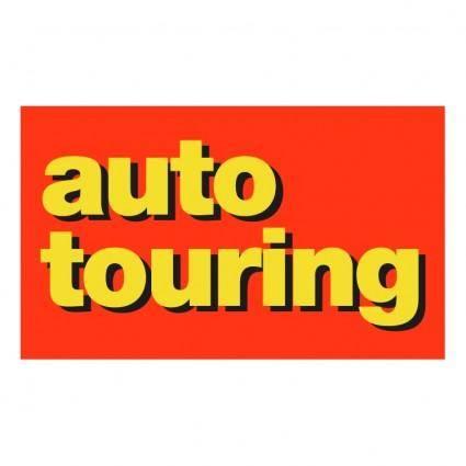Auto touring