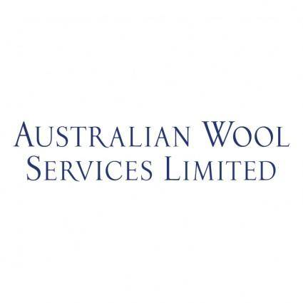 free vector Australian wool service limited