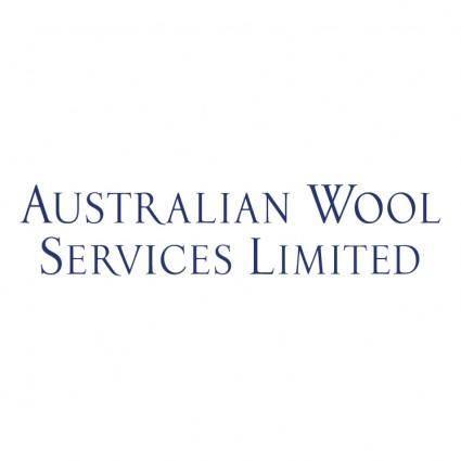 Australian wool service limited