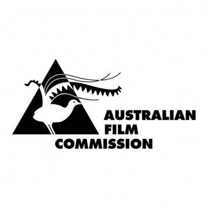 free vector Australian film commission