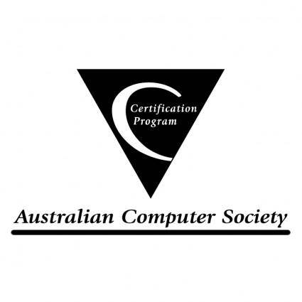 free vector Australian computer society