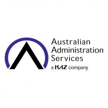 free vector Australian administration services