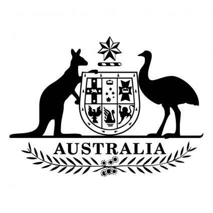 free vector Australia