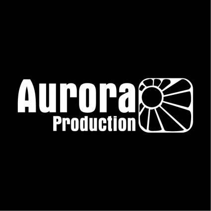 Aurora production
