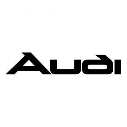 free vector Audi 8