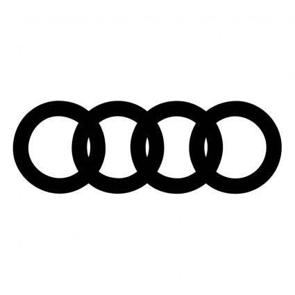 free vector Audi 11