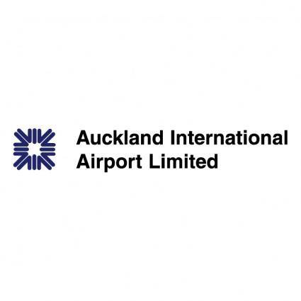 free vector Auckland international airport
