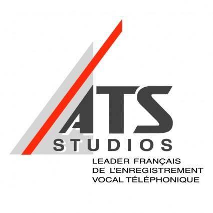 free vector Ats studios