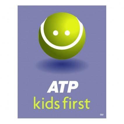 Atp kids first