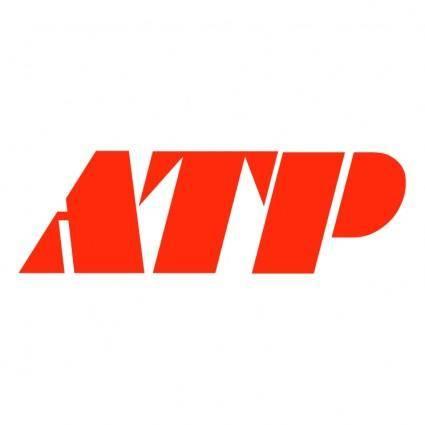 free vector Atp 1
