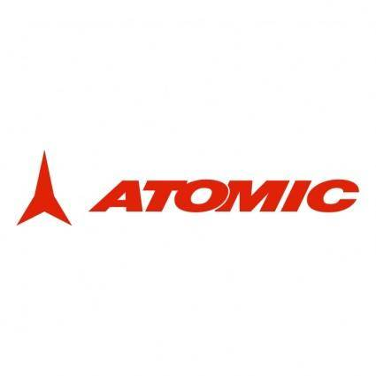 free vector Atomic 0