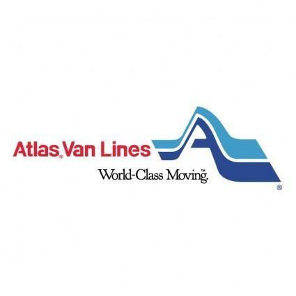Atlas van lines 1