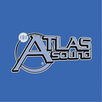 free vector Atlas sound 0
