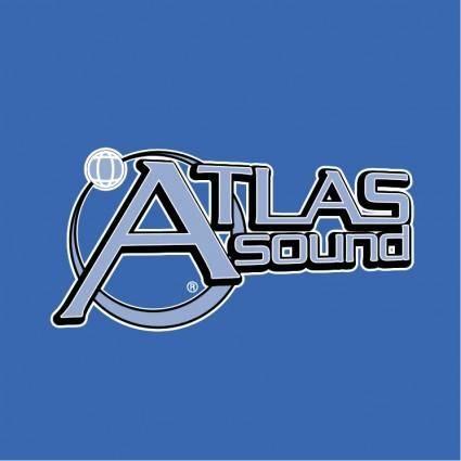 free vector Atlas sound 0