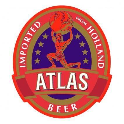 free vector Atlas 7