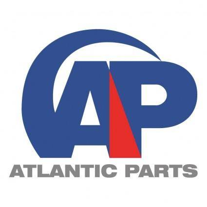 free vector Atlantic parts