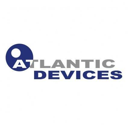 free vector Atlantic devices