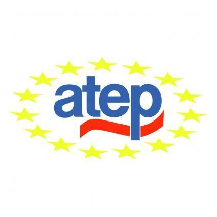 free vector Atep