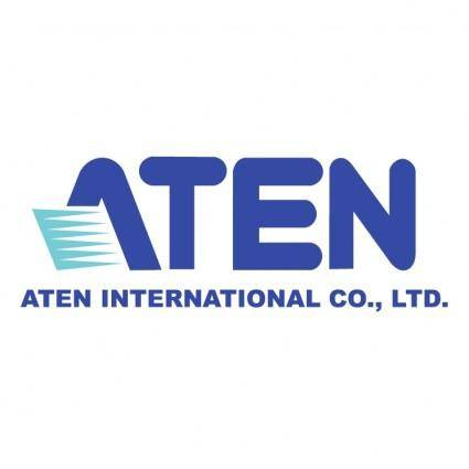 free vector Aten international