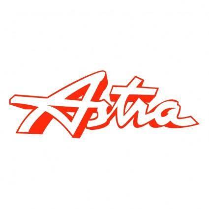 Astra 9