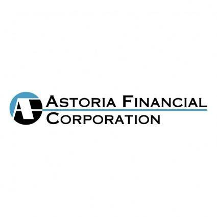 free vector Astoria financial corporation