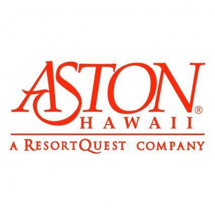 Aston hawaii
