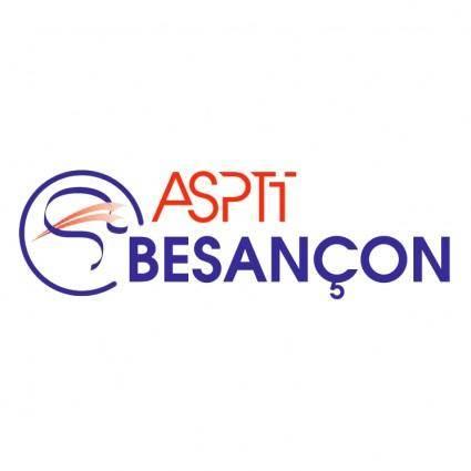 free vector Asppt besancon