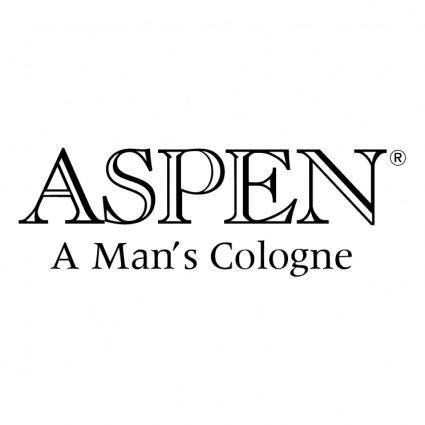 free vector Aspen