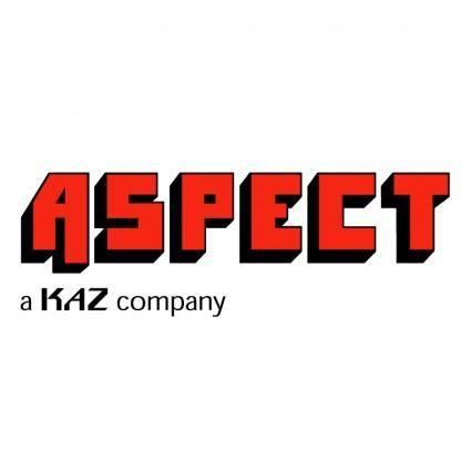 Aspect computing