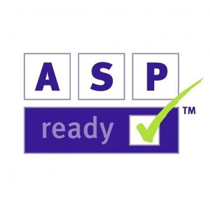 Asp ready