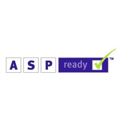 Asp ready 0