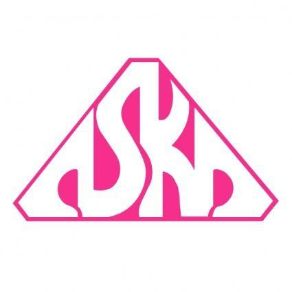 free vector Aska communications corp