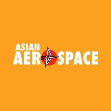 free vector Asian aerospace