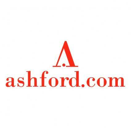free vector Ashfordcom