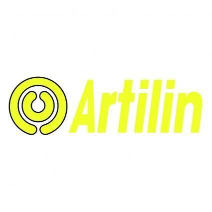 free vector Artilin