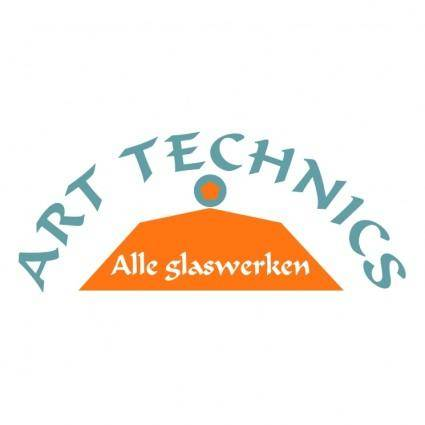 Art technics 0