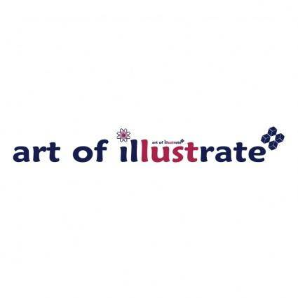 Art of illustrate