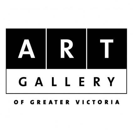 free vector Art gallery of greater victoria