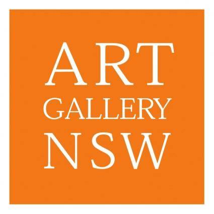 free vector Art gallery nsw