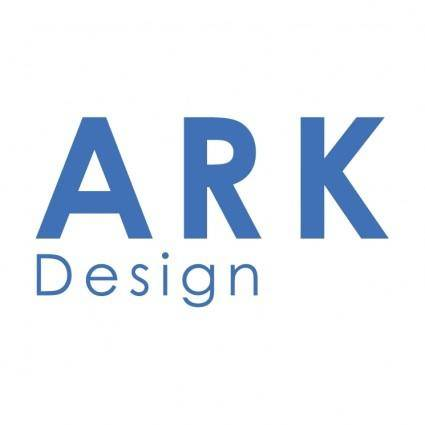 free vector Ark design