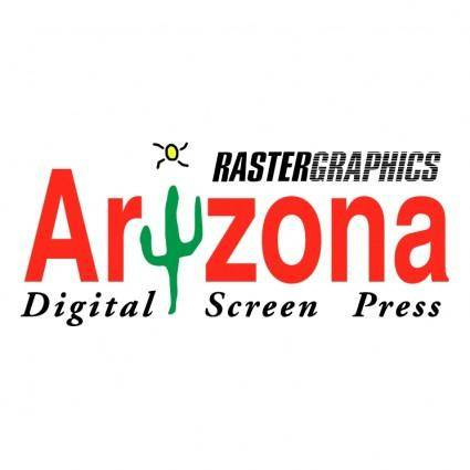 free vector Arizona
