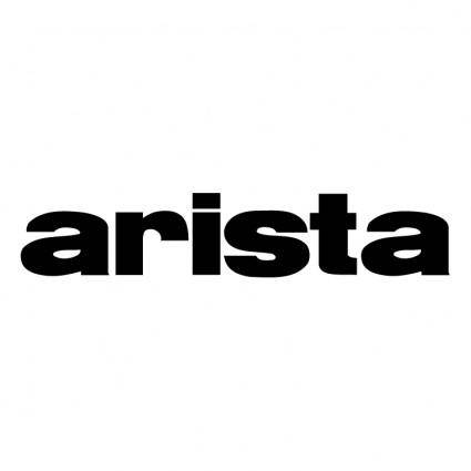 free vector Arista enterprises