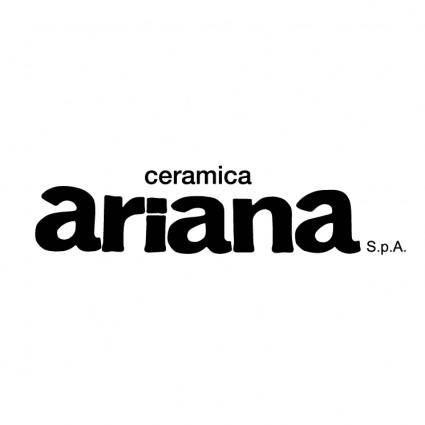 free vector Ariana 0