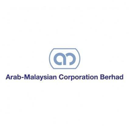 Arab malaysian corporation berhad