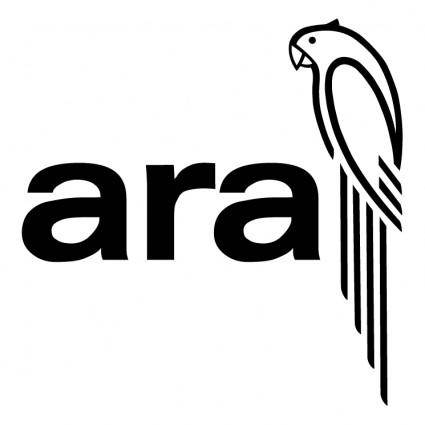 free vector Ara 5
