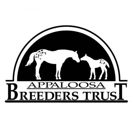 Appaloosa breeders trust